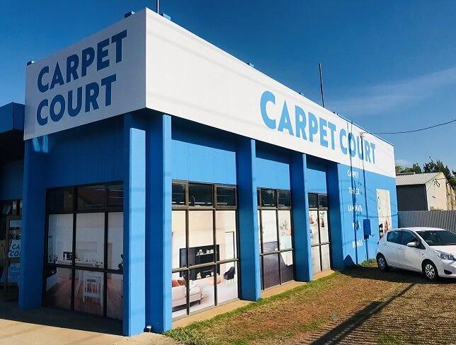 Melton Carpet Court