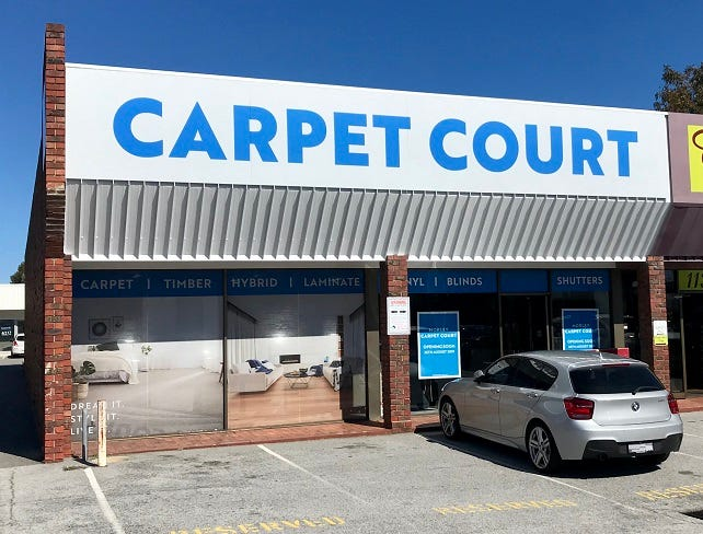 Morley Carpet Court