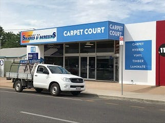 Mount Isa Floorcovering Centre