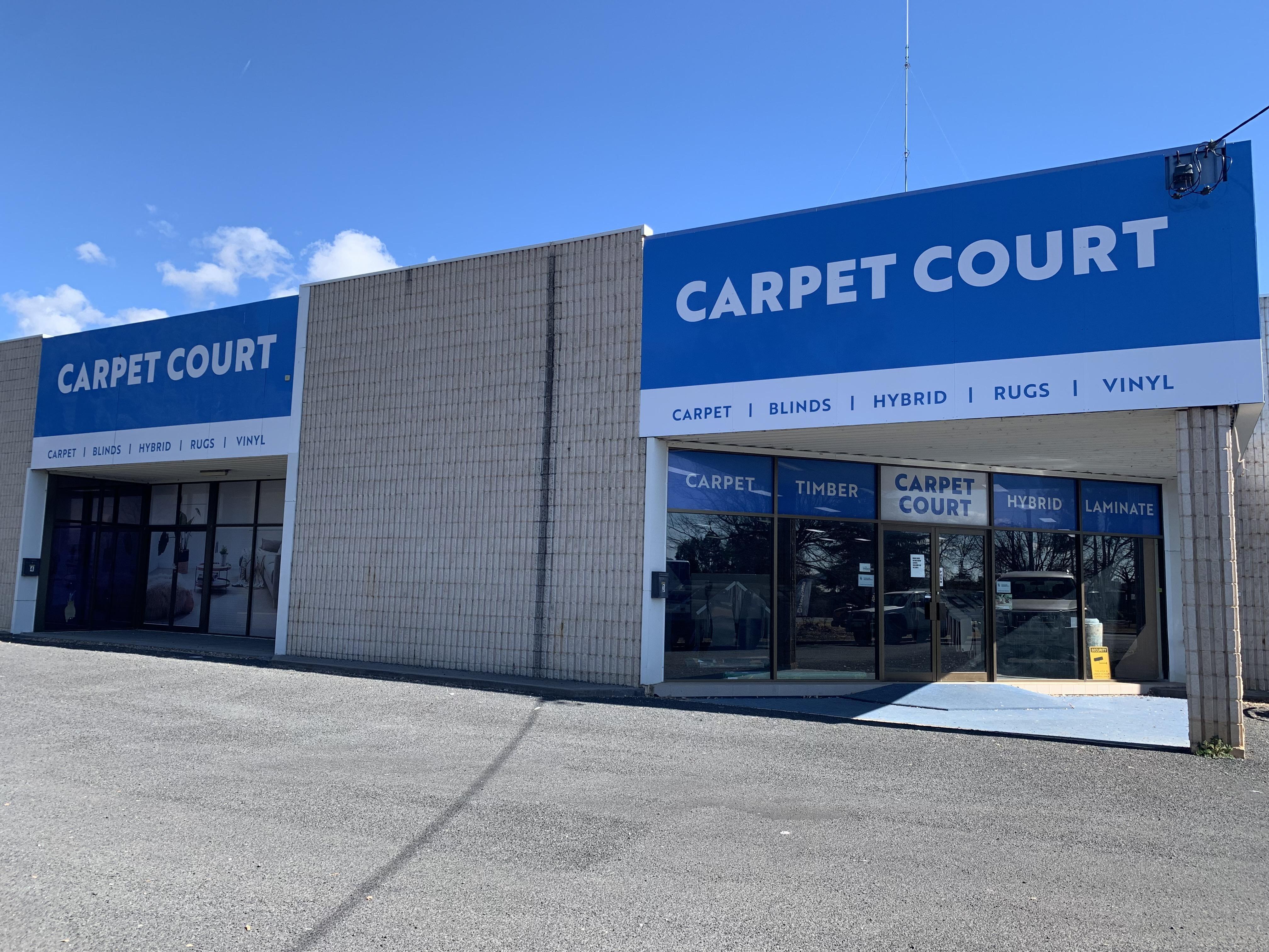 Mudgee Carpet Court