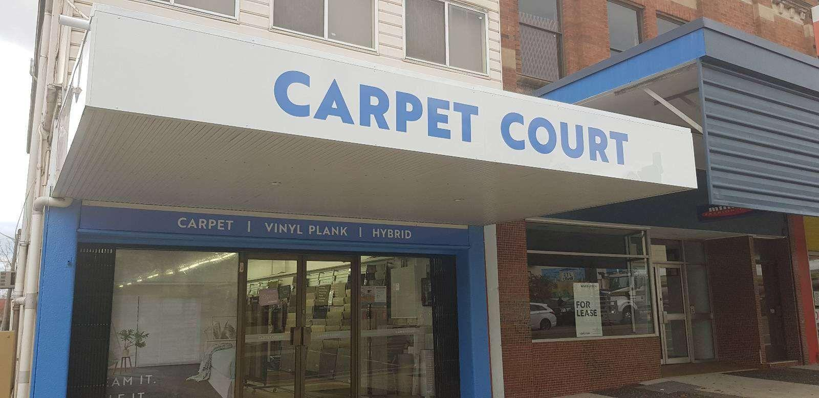 Muswellbrook Carpet Court