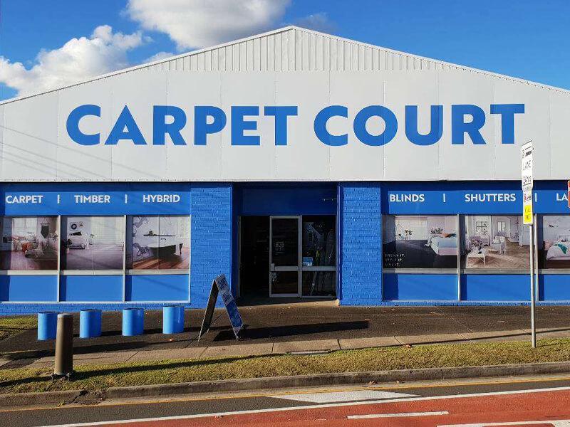 Parramatta Carpet Court