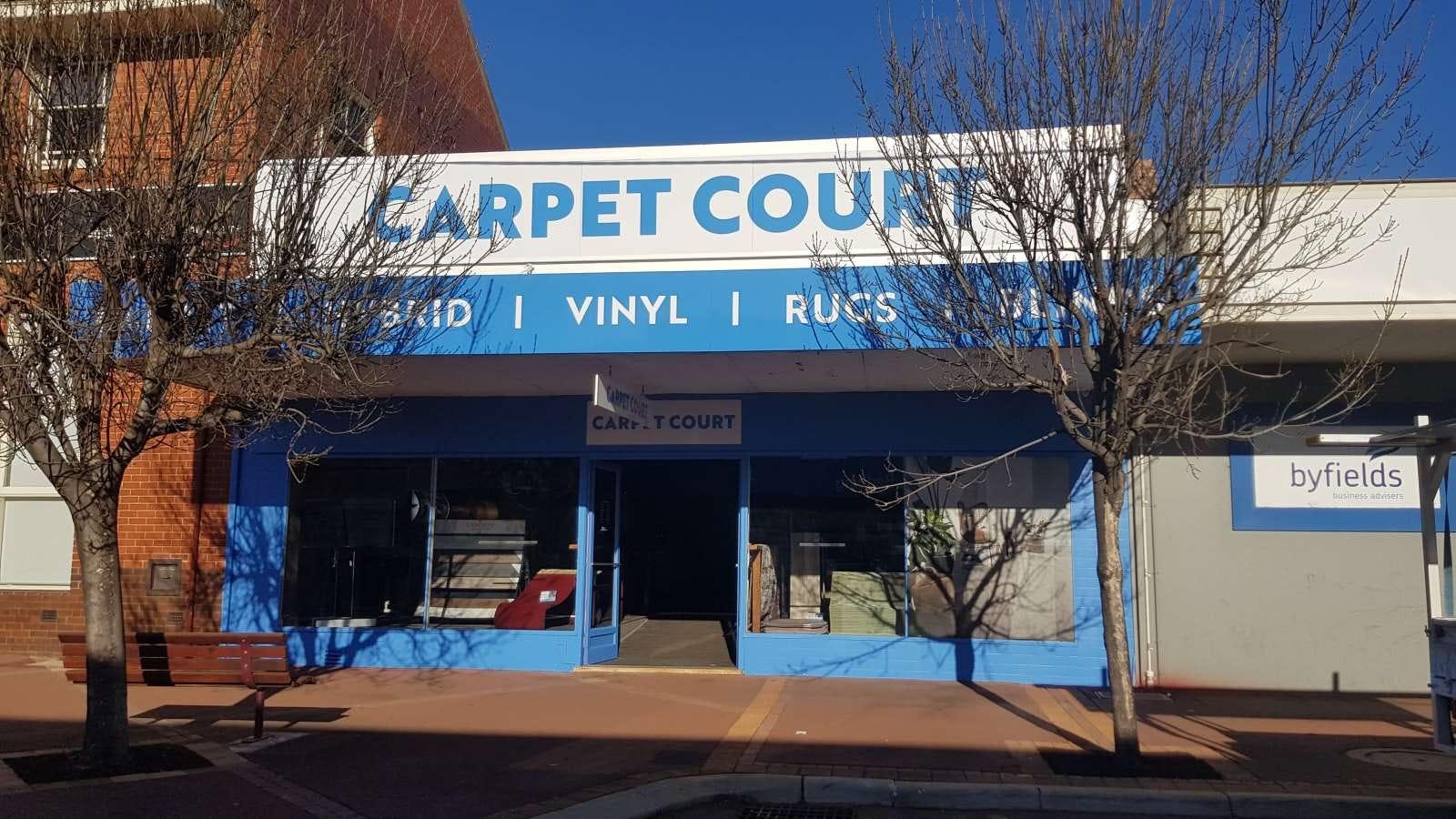 Northam Carpet Court