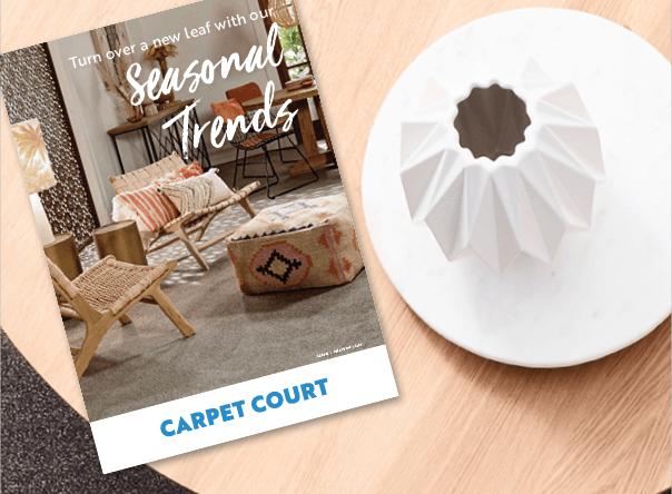 Autumn Catalogue 2019 | Carpet Court