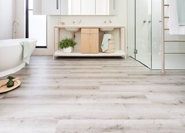 multilayer hybrid flooring