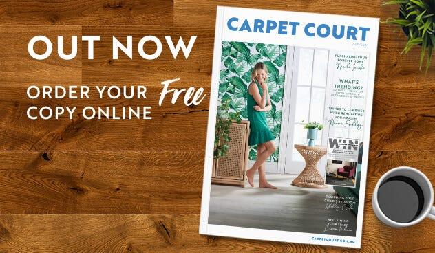 Order Carpet Court Magazine