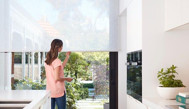 Window Treatments Style Story