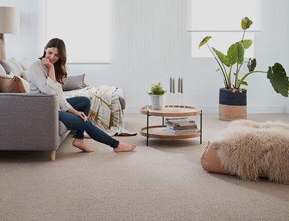 Dream It with Carpet Court