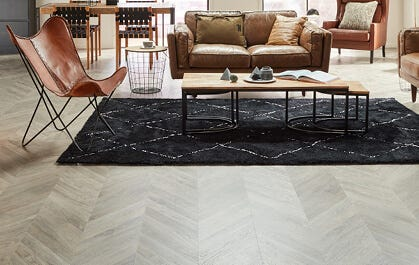 Design Insights Herringbone & Chevron