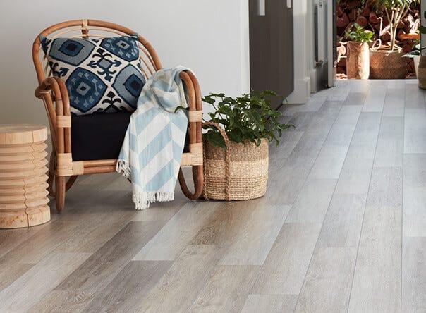 Hybrid Innovation by Carpet Court