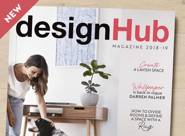designHub magazine