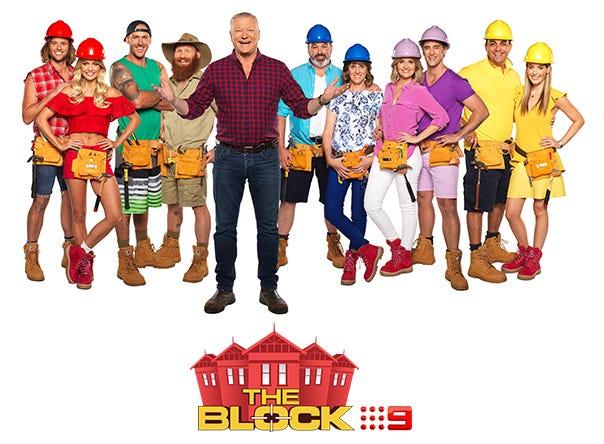 The Block 2017