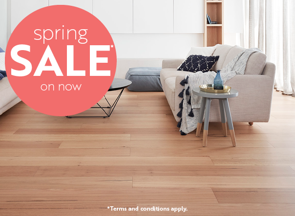 Find out more about our Spring Sale now