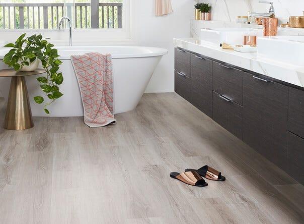 Hybrid Flooring from $79m2