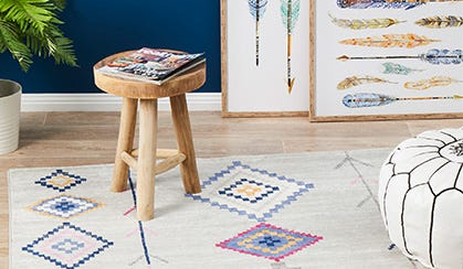 Rugs Available At Carpet Court - Define Your Individual Space