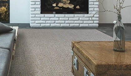 Category - Rugs - Wool rugs