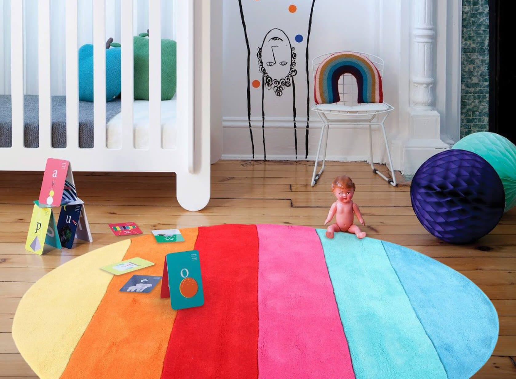 rugs for children