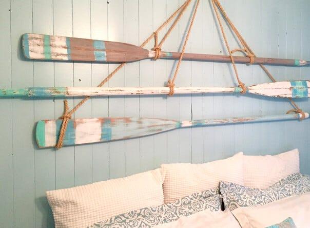 Boathouse Style Darren Palmer