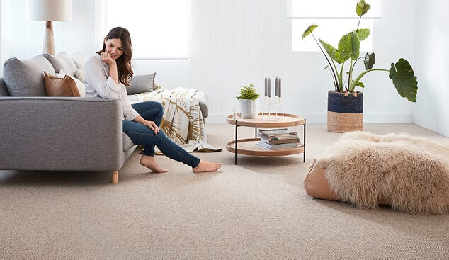 Chunky Loop Carpet