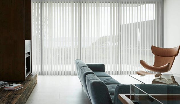 Veri Shades | The Clever Curtain