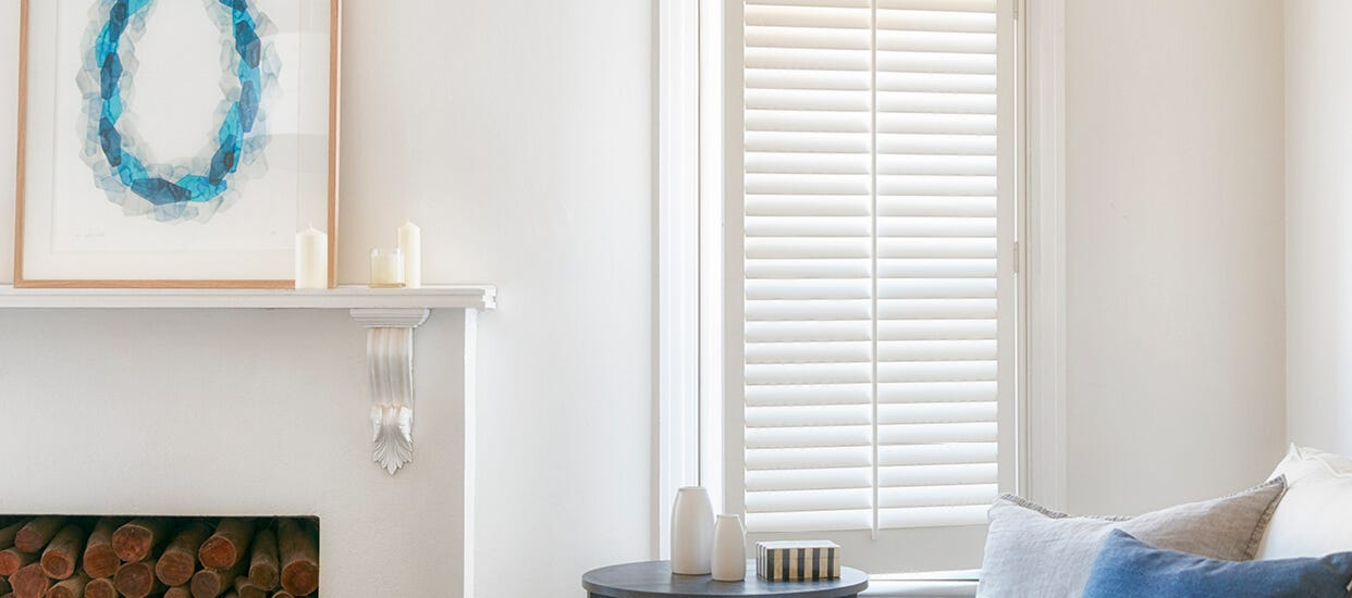 Indoor Shutters At Carpet Court - Extensive Range At Affordable Prices
