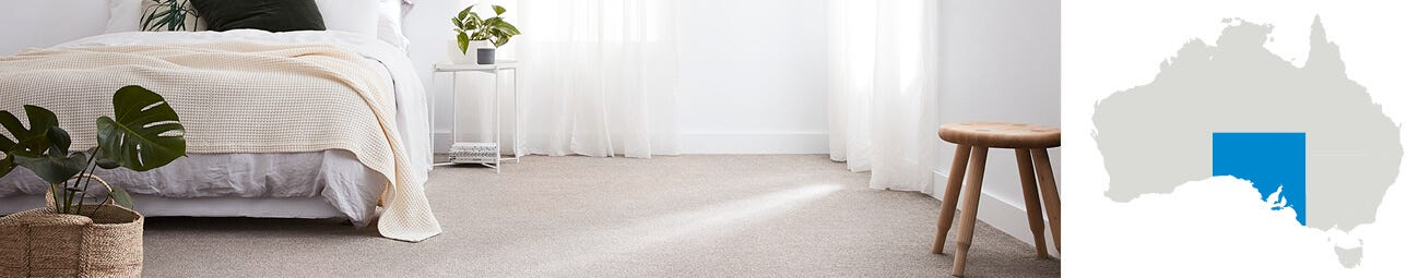 Carpet in South Australia