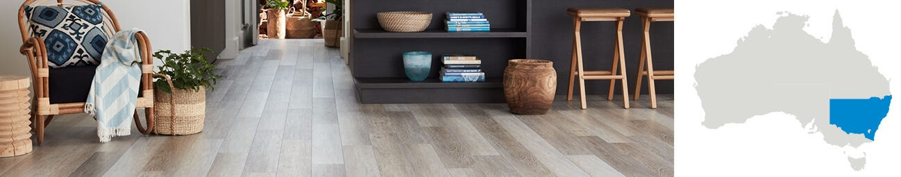 Flooring in New South Wales