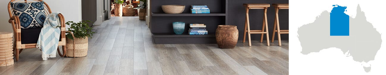 Flooring in the Northern Territory
