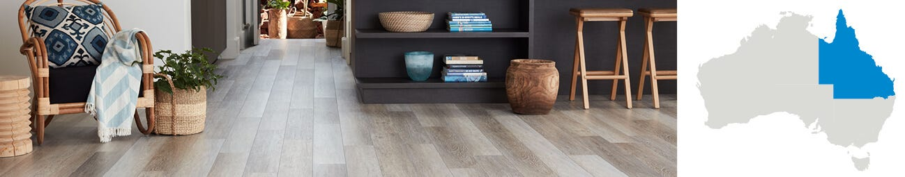 Flooring in Queensland
