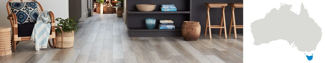 Flooring in Tasmania