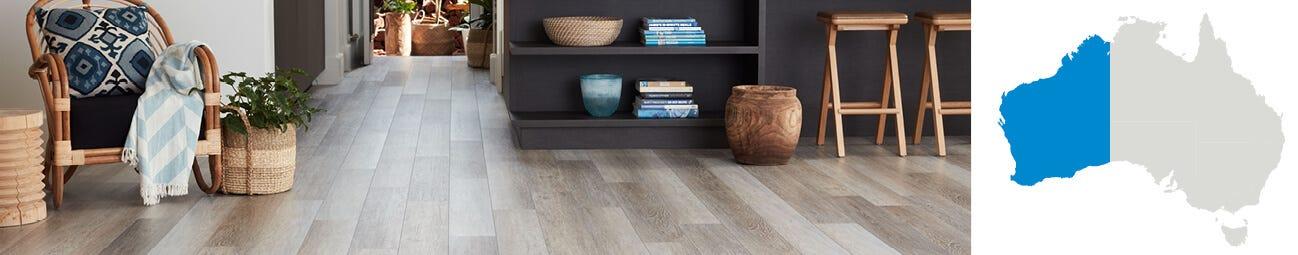 Flooring in Western Australia