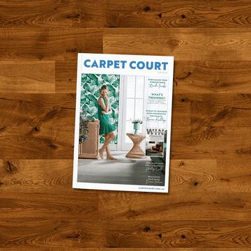 FREE 2019 / 2020 CARPET COURT MAGAZINE