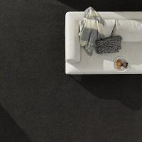 Are dark coloured carpets easy to maintain