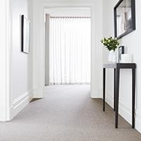 What to consider when choosing carpet for your hallway