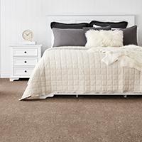 What is twist carpet?