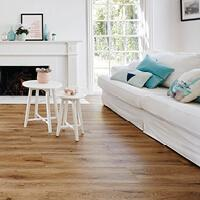 What are the most popular colours of bamboo flooring?
