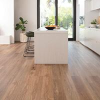 Is hybrid flooring waterproof?
