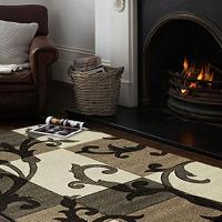 How can you pick the best rug for your living room?