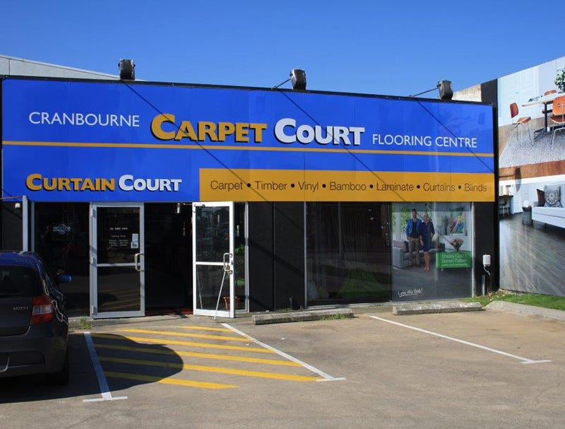 Cranbourne homemaker centre