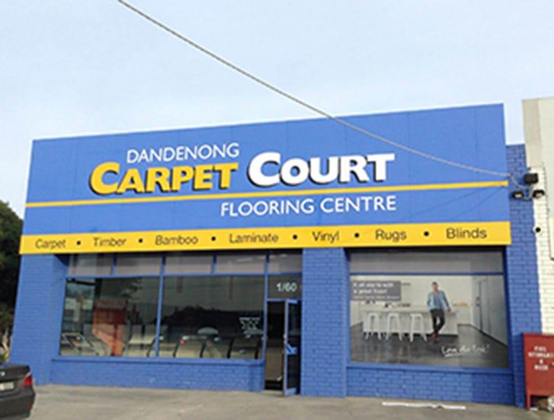 Carpet Court Dandenong Vic Open 7 Days A Week