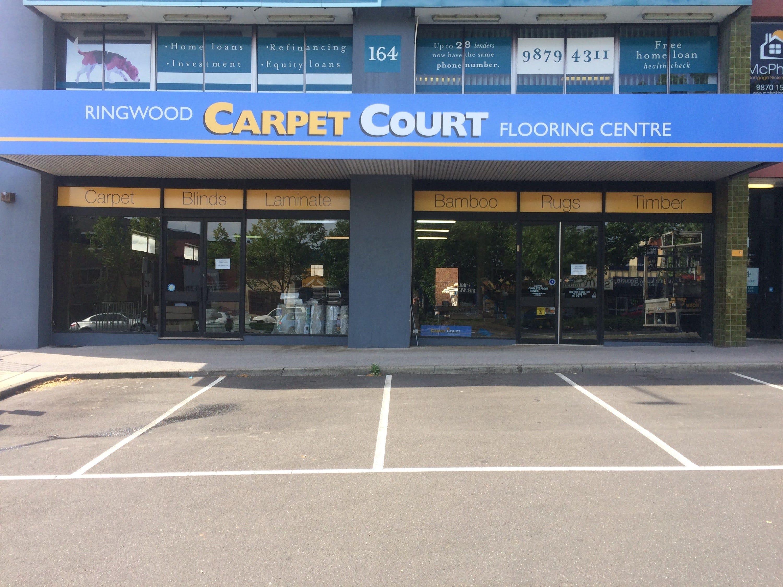Ringwood Carpet Court