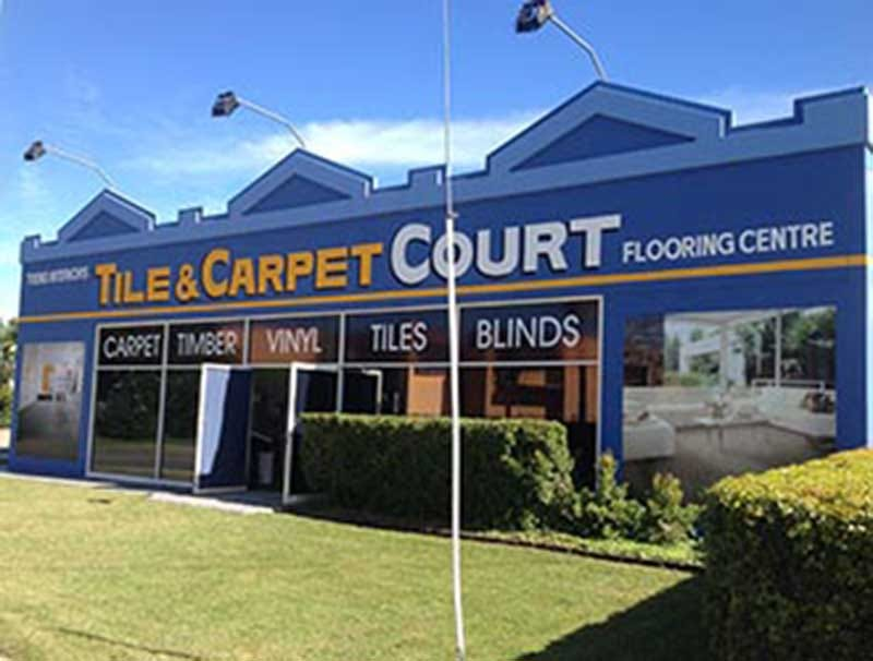 Come And Visit Our North Rockhampton Store Open 6 Days A Week