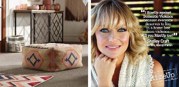 rizeup Shelley Craft | Carpet Court