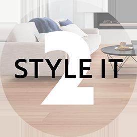style it