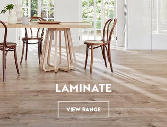 View our range of laminate