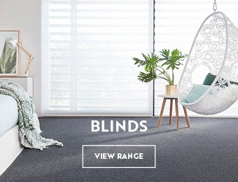 View our range of blinds
