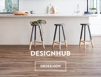 Order the latest DesignHub