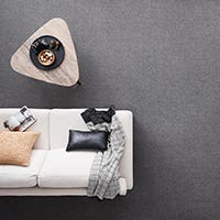 What types of carpet can you choose from