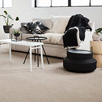 What to consider when choosing carpet for your living room