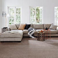 The best carpet for high traffic rooms